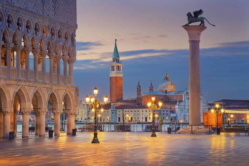 Venezia prima per investimenti immobiliari