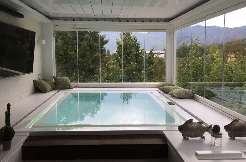 Progettare la tua oasi di benessere e relax