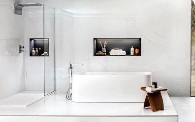Le migliori idee per una nicchia doccia