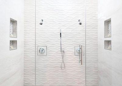 Nicchia doccia 3
