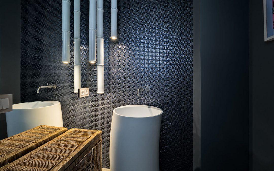 Mobili di design per il bagno
