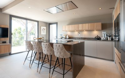 Una residenza luxury