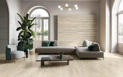 Gres effetto legno: classico o loft?