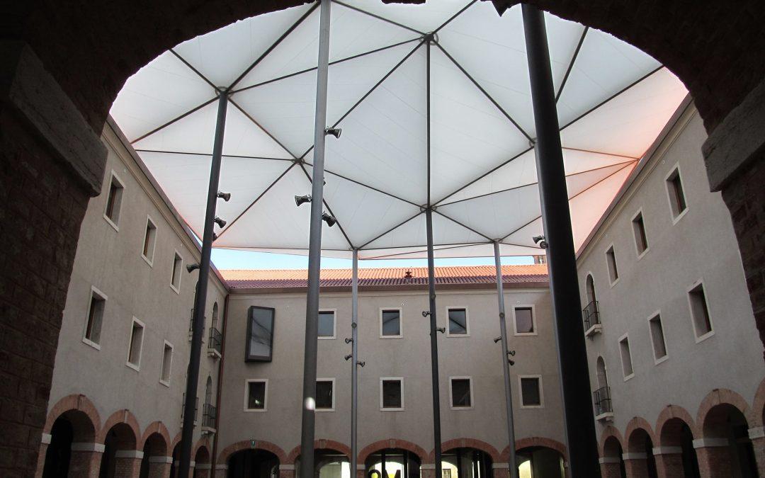 Apre a Mestre il Museo del '900